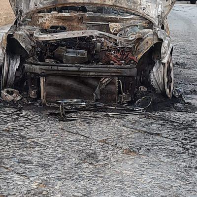 Intimidazione all'assessore all'Ambiente di San Severo, incendiata l'auto