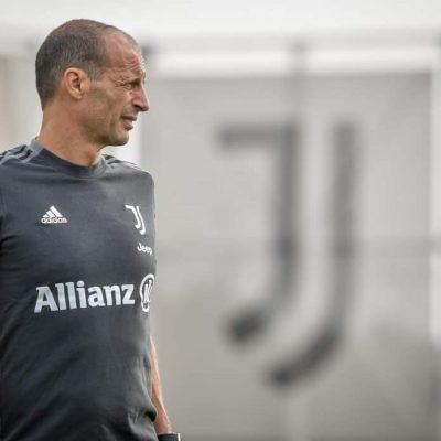 """Juventus, Allegri si ripresenta: """"Ronaldo? Maggiori responsabilità rispetto a tre anni fa"""""""