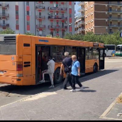 Aggressione autista bus a Foggia, i sindacati insorgono