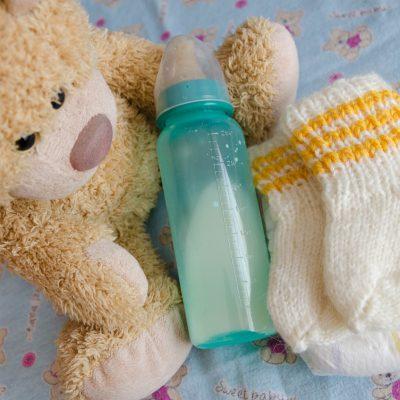 Mamma dona 150 litri di latte materno
