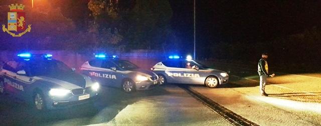 Guida ubriaco contromano sulla statale 16, sanzionato 63enne a Bari