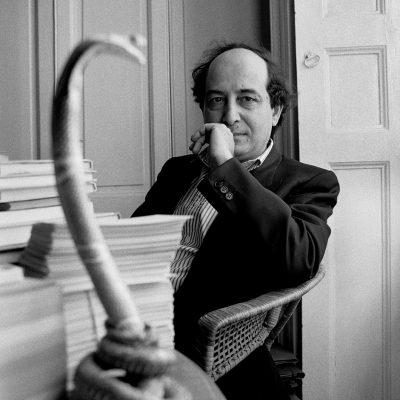 Lutto nel mondo dell'editoria, muore  il fondatore di Adelphi Roberto Calasso