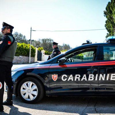 Furti nelle abitazioni del Brindisino indossando mascherine chirurgiche, tre arresti a Bari