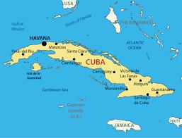 Tensione a Cuba, migliaia in piazza