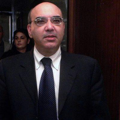L'ex giudice barese De Benedictis resta in carcere