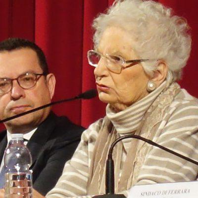 """Liliana Segre: """"Follia paragonare i vaccini alla Shoah"""""""