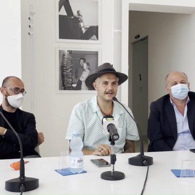 """Parte da Polignano la terza edizione del festival musicale """"Porto Rubino"""""""