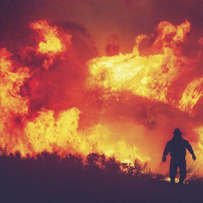 """Incendio in Sardegna, centinaia gli sfollati e migliaia di ettari in fumo. La Regione: """"Quota del Pnrr per i danni"""""""