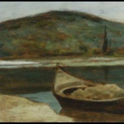 Furto in Pinacoteca a Bari, rubata opera di Silvestro Lega