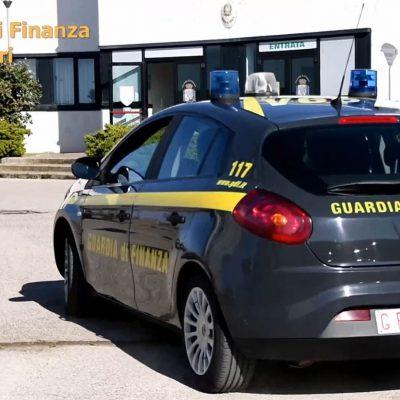 Evasione fiscale, confiscati beni per 2,6 milioni di euro a imprenditore di Gioia del Colle