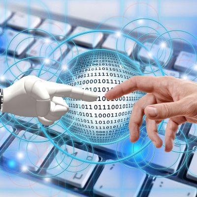 Ci fidiamo dei robot se somigliano agli uomini e ci emozionano