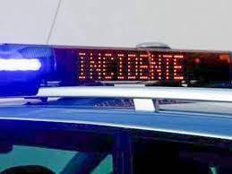 Incidente mortale a Modugno, nel Barese. La vittima è un uomo di 60 anni, residente a Bitonto