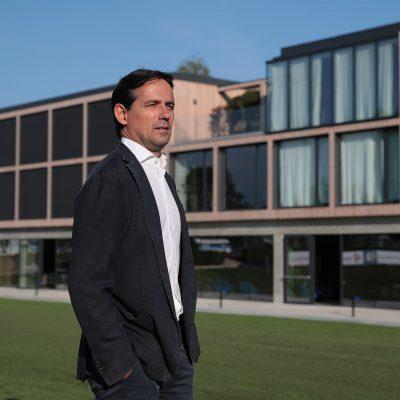 """Inter, Simone Inzaghi si presenta: """"Difenderemo lo scudetto"""""""