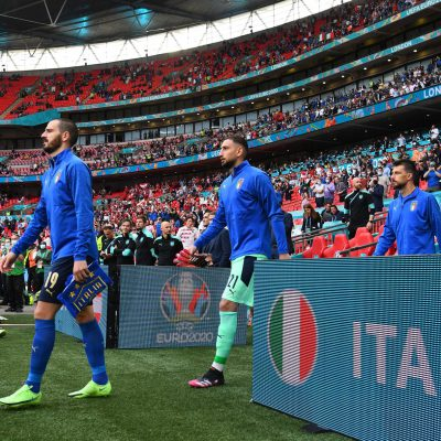 Italia – Spagna, parità nei precedenti. Gli azzurri hanno realizzato più reti