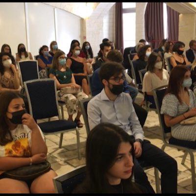 Master per l'alta formazione, premiati 40 studenti pugliesi