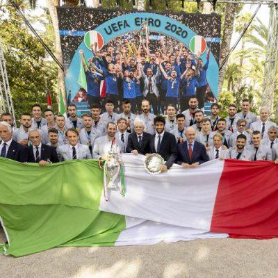Nations League: i convocati di Mancini, mercoledì la semifinale contro la Spagna