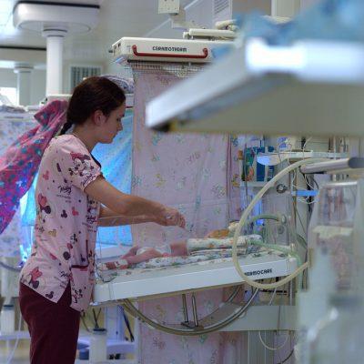 Per i bimbi del Sud Italia +70% rischio di 'migrare' per curarsi