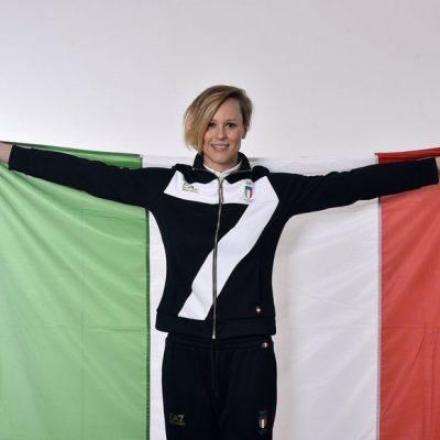 Tokyo 2020, Federica Pellegrini eletta membro del Comitato olimpico internazionale