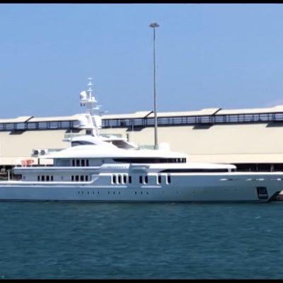 Il rilancio del porto di Brindisi