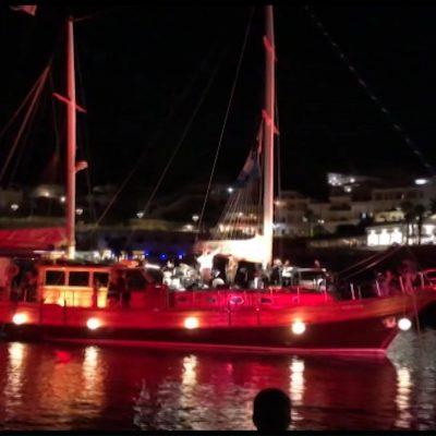 Porto Rubino, il festival itinerante arriva a Castro
