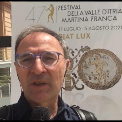 Torna il festival della Valle d'Itria