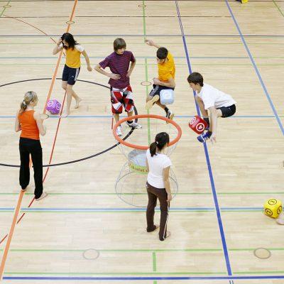 Sport e Salute, il piano per potenziare l'attività motoria nella scuola primaria in collaborazione con ministero dell'Istruzione