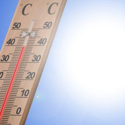 Città italiane roventi per il gran caldo