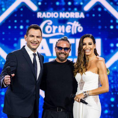 Radio Norba Cornetto Battiti Live, ascolti top anche per l'ultima puntata