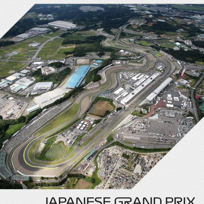 Formula 1, cancellato a causa del Covid il Gran Premio del Giappone
