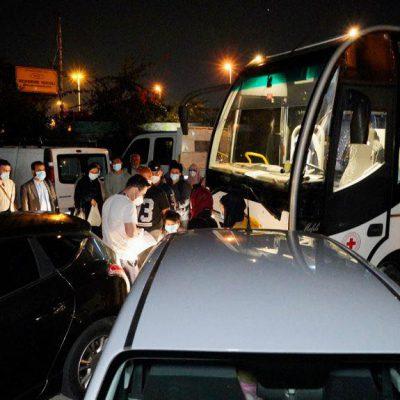 La Puglia ospita i primi 40 profughi afghani, tra loro 11 minori