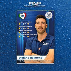 Paralimpiadi, dal nuoto altre sei medaglie per l'Italia