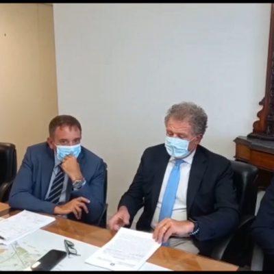 Omicidio Fabbiano, un arresto a Vieste