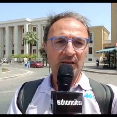 Bari, città da bollino rosso: boom di chiamate al 118