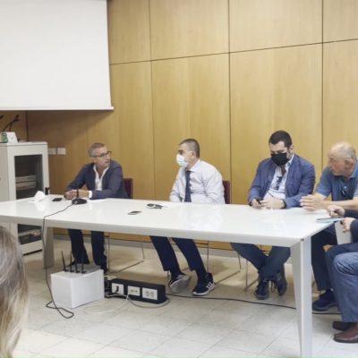 """""""La Gazzetta del Mezzogiorno torni in edicola"""", in protesta giornalisti e poligrafici"""