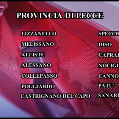 Elezioni amministrative, la corsa in Puglia