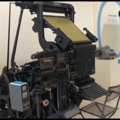 A Lecce una mostra dedicata alla storia della stampa