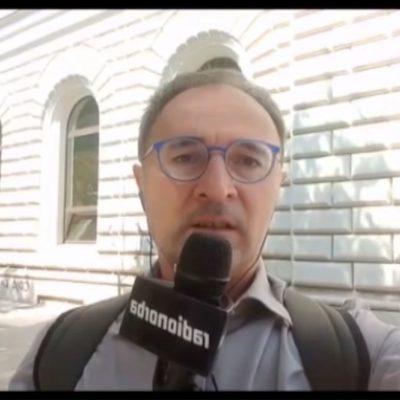 Università di Bari, da settembre green pass obbligatorio per studenti e dipendenti