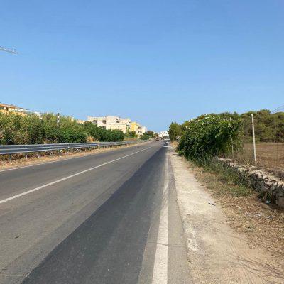 Gallipoli, travolto e ucciso turista 21enne mentre era in bici, ferito l'amico