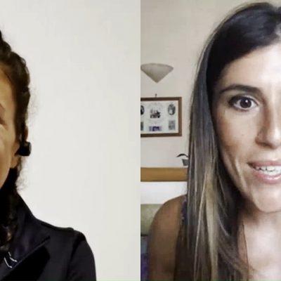 VIDEO Antonella Palmisano, terzo oro per la Puglia, si racconta a Radio Norba