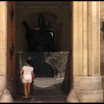 Lecce si prepara a celebrare i santi patroni Oronzo, Giusto e Fortunato