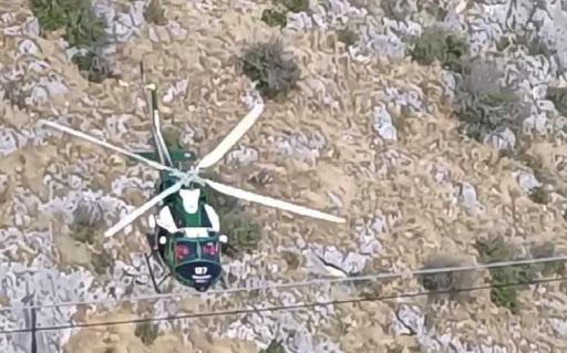 Manfredonia, precipita con l'auto in un burrone, muore una donna