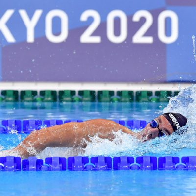 Tokyo 2020, l'impresa di Paltrinieri merita un bronzo nella 10 km di nuoto da fondo