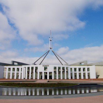 Australia, mini lockdown per un solo positivo dopo 13 mesi nella capitale Canberra