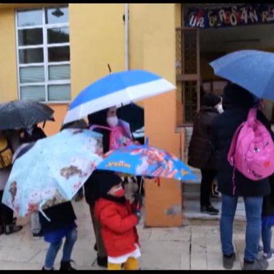 Scuola, gli studenti lucani si preparano al ritorno in presenza