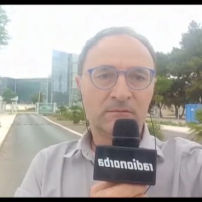 Popolari, in Puglia è scontro tra Massimo Cassano e Gianni Stea