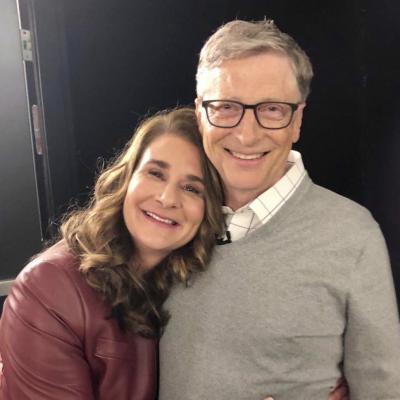 Bill Gates e Melinda, divorziano ma restano soci in affari