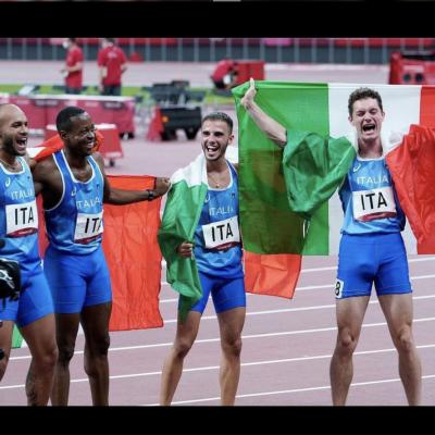 La Bbc si leva il cappello davanti all'Italia più veloce del mondo