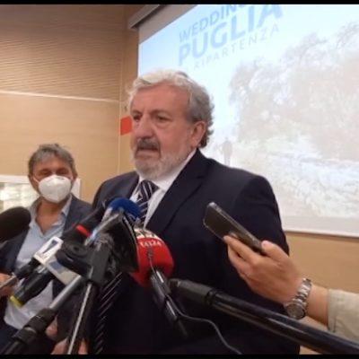 Vacanze, i politici scelgono la Puglia