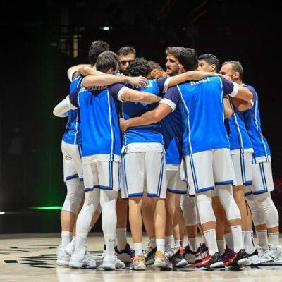 Olimpiadi, nel basket e nel volley il sogno italiano finisce ai quarti