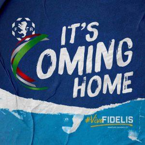 La Fidelis Andria torna in Serie C. Lunedì la composizione dei gironi e i calendari
